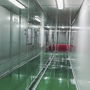 Cleanroom Solution-3