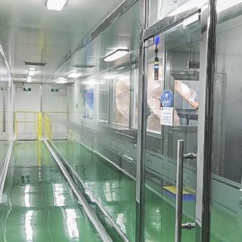 Cleanroom Solution-2