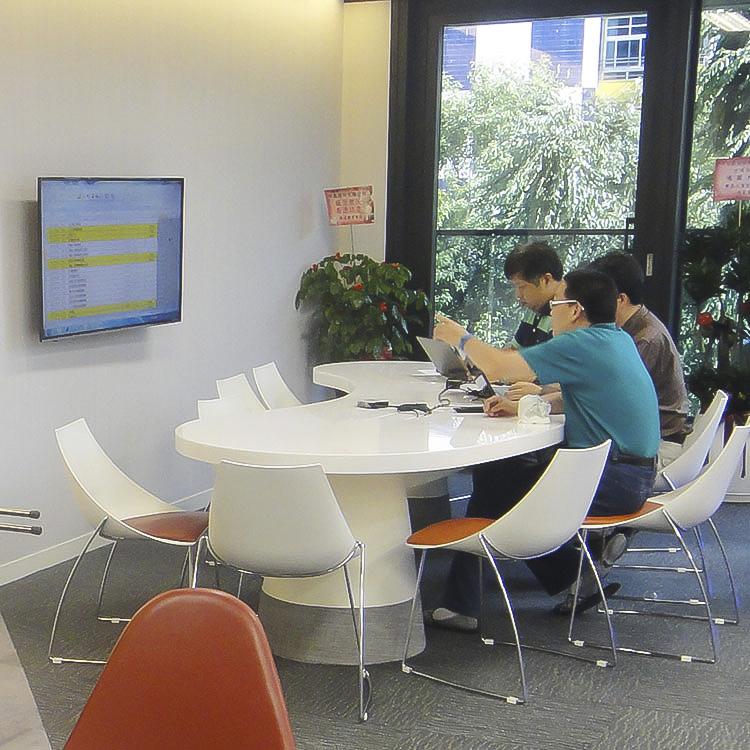 Customer Cooperation-2-1