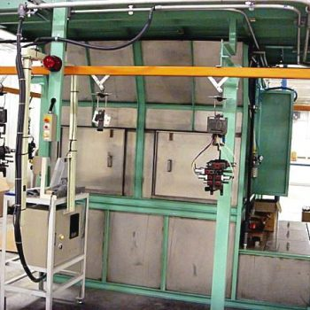 Hydraulic Unit Assembly-1