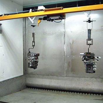 Hydraulic Unit Assembly-2