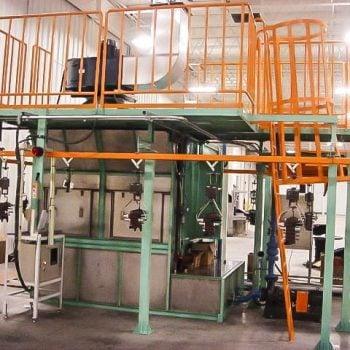 Hydraulic Unit Assembly-3