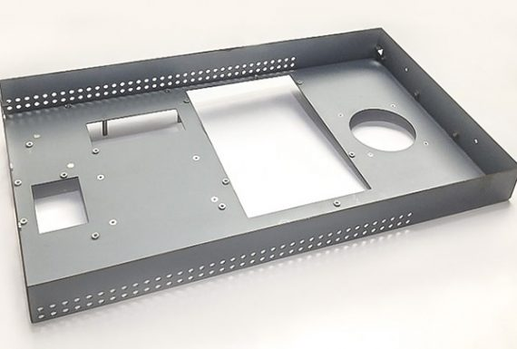 液晶螢幕外殼