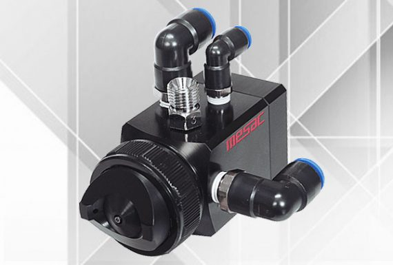 MESAC 低壓噴槍系列