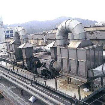 Regenerative Thermal Oxidizer-2
