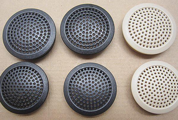 Speaker Shell