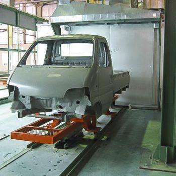 Truck Body-2