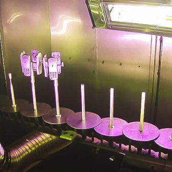 UV Curing Oven-1