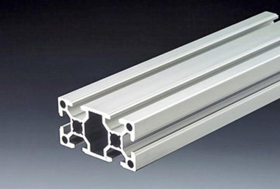 鋁擠型建材