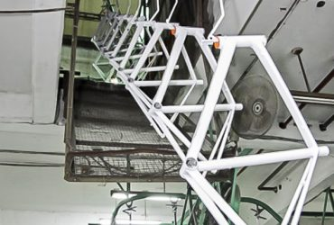 自行車車架及零件