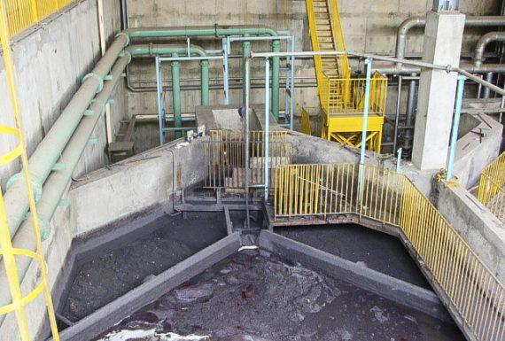 化學及生物處理廢水處理設備