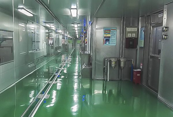Cleanroom Solution