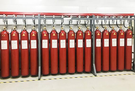 高壓容器鋼瓶