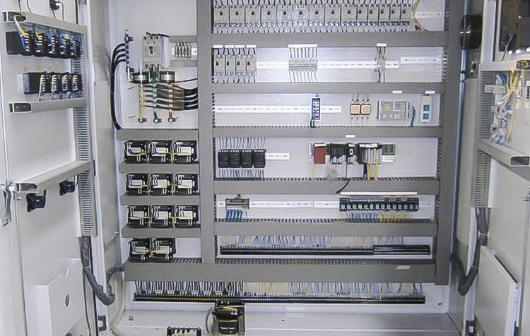 ELECT CONTROL SYSTEM-01