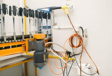 除靜電設備
